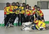 28/11/2010 - Rhinos Treviso - Dinos Sacile