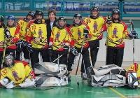 13/02/2011 - Dinos Sacile - Rhinos Treviso