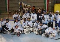 20-21-22/05/2011: Finali Nazionali cat. Under 15