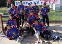 11/06/2011 - Lions H.L. - F.S.B. Motta