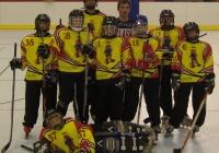 13/05/2007 - Terzo Torneo Kids' Cup di Padova