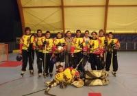 16/10/2011 - Torneo di Montebelluna (TV)