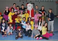 24/12/2011 - Attività del Primo Corso 2011/2012