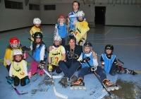 17/03/2012 - Primo Corso Hockey 2011/2012
