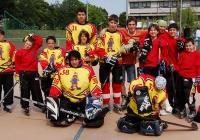 03/06/2007 - Festa dello Sport ad Annone V. (VE)