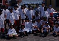 10/06/2007 - Festa dello Sport a San Stino di Liv.