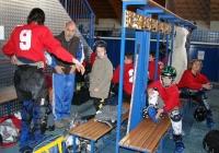 22/03/2009 - Palaghiaccio di Piancavallo (PN)