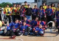 16/05/2009 - Lions H.L. - D.L.F. Udine