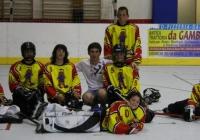 24/05/2009 - Quinto Torneo Kids' Cup di Padova