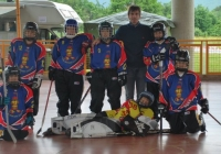 31/05/2009 - Quarto Mini Hockey Day a Buja (UD)