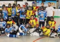 07/06/2009 - Rhinos Treviso - Lions H.L.