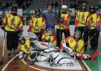 08/12/2009 - Sesto Torneo Dinos (Sacile - PN)