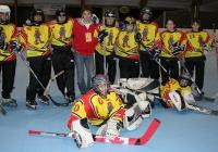 09/01/2010 - H.P. Cittadella - Rhinos Treviso