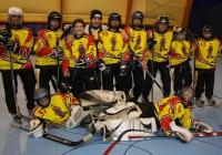30/01/2010 - R. Montebelluna - Rhinos Treviso