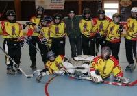 21/02/2010 - Rhinos Treviso - H.P. Cittadella