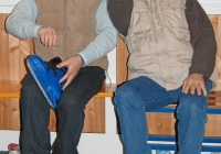 18/03/2007 - Palaghiaccio di Piancavallo (PN)