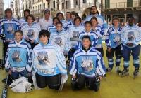 29/08/2010 - I Rhinos in Piazza Dei Signori (TV)